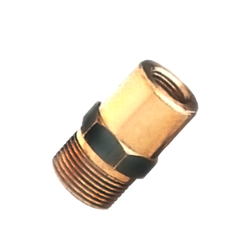 Quick Coupling Screw AR5 G1/4F (with 2 O Rings)