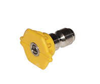Quick Coupling 15 Deg