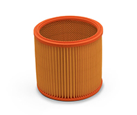 Cartridge Filter 163mm