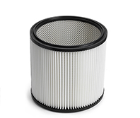 Cartridge Filter Polyester 163mm