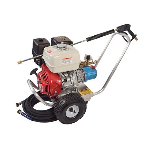 Commercial Amp Petrol Pressure Washers Kerrick