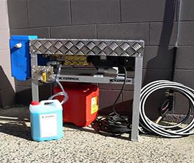 Commercial & Petrol Pressure Washers   Kerrick