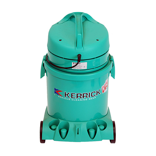 Commercial & Industrial Vacuum Cleaner | Kerrick